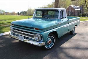 1965 Chevy C10-robert F