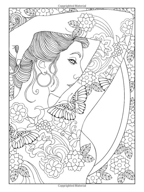Body Art: Tattoo Designs Coloring Book | Adult Coloring