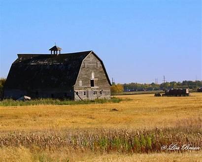 Saskatchewan Beauty Prairie Scenes Barren Sk Asquith