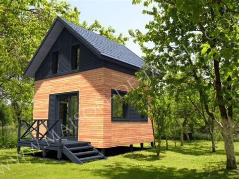 chalet en bois habitable livre monte studios de jardin avec ossature bois cl 233 en