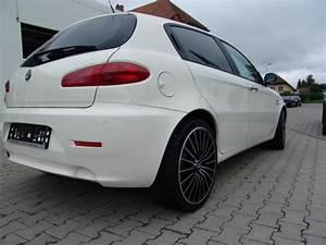 Alfa Romeo 147 Felgen 17 Zoll : alfa romeo 147 mit 18 zoll zeisberg corse r dern ~ Kayakingforconservation.com Haus und Dekorationen