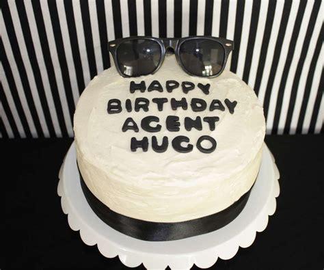 secret agents spys birthday party ideas photo