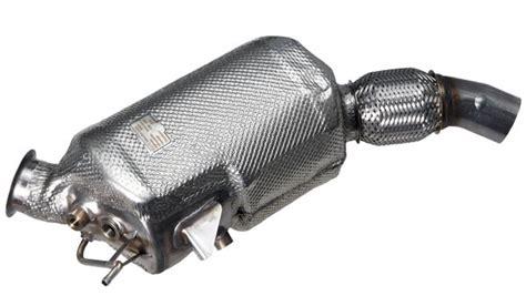 bmw mini diesel particulate filter dpf bmw