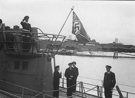 German U Boat Armament by The German U Boat U 182