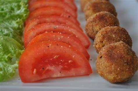 croquette de thon les recettes de la cuisine de asmaa