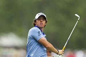 PGA Tour Won't Get a Boost From McIlroy Win