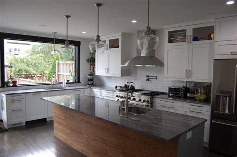 luxurious ikea kitchen renovation  important lessons