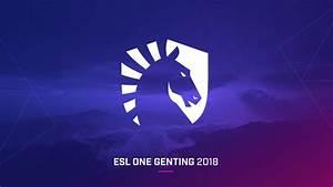ESL One Genting 2018 Dota 2