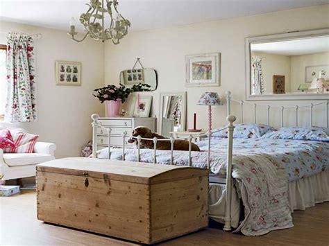 Miscellaneous  Vintage Bedroom Decor Ideas Interior