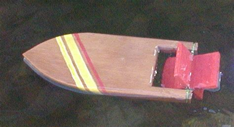 How To Build A Boat Toy by The Runnerduck Toy Boat Step By Step Instructions