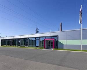 Architekten In Braunschweig : gewerbebauten hsv architekten braunschweig ~ Markanthonyermac.com Haus und Dekorationen