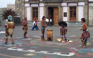 Aztecs still exist today. Aztecs today live in Mexico City ...