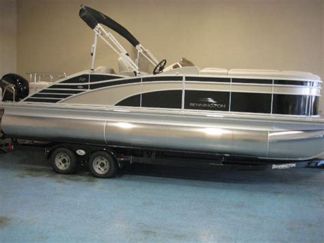 Pontoon Boats For Sale In Tulsa Oklahoma by Bennington 2275 Rcw Boats For Sale In Oklahoma