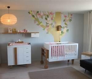Kinderzimmer Baby Mädchen : m dchen kinderzimmer 10 sch ne gestaltungsideen ~ Sanjose-hotels-ca.com Haus und Dekorationen