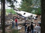 Marshall plane crash, the worst college football plane ...