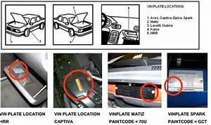 Référence Constructeur Numéro Oem Renault : le blog de localiser le code couleur de votre v hicule ~ Medecine-chirurgie-esthetiques.com Avis de Voitures