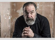 Mandy Patinkin on Homeland, refugees and fighting 'false