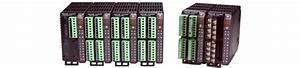 Watlow Ez-zone-rm Series Controllers
