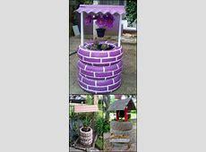 Innovative Tire Garden Ideas Old Vegetable Tractor Diy