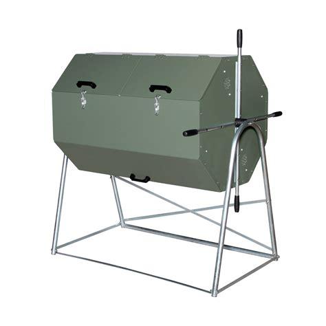 kitchen compost bin joraform 39 restauranteur 39 rotating composter