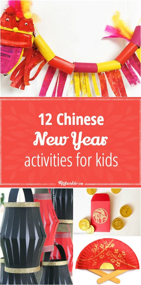 12 new year activities for tip junkie 696 | 12 Chinese New Year Activities for Kids