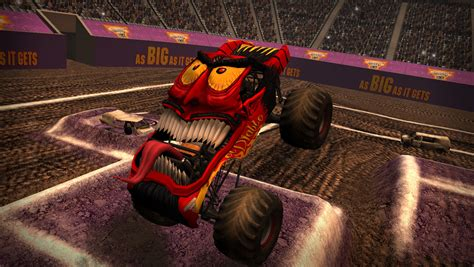 monster jam trucks games monster jam game review 148apps