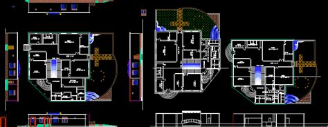 art  craft center  autocad cad   kb