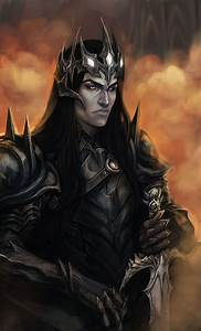 Best 25+ Morgoth ideas on Pinterest | LOTR, Hobbit and Tolkien  Lord