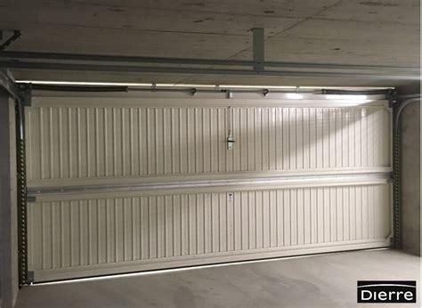 porta sezionale garage ba se il nuovo portone basculante e sezionale portoni