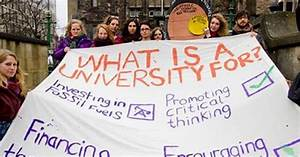 University's investment in fossil fuel is costing us millions