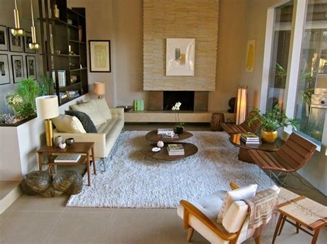 pictures of mid century modern living rooms 20 captivating mid century living room design ideas rilane