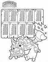 Multiplication Coloring Sheet Cheat sketch template