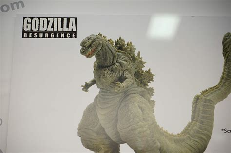 Bandai Movie Monster Series Godzilla 2016
