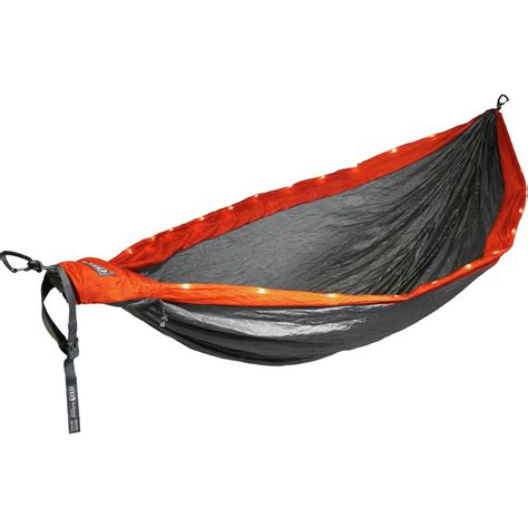 Eagles Nest Hammock by Eagles Nest Outfitters Doublenest Led Hammock