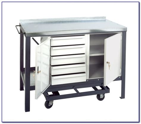 small workbench  wheels bench home design ideas