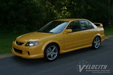 2003 Mazda Protege Mazdaspeed by 2003 5 Mazda Protege Mazdaspeed Protege Pictures
