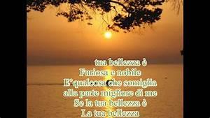 Francesco Renga E Scala Kolacny Brothers - La Tua Bellezza