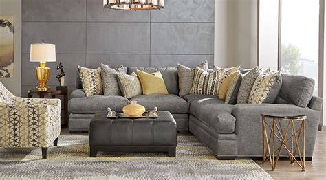Decorating Ideas For Living Room With White Furniture by Gray White Gold Living Room Furniture Decorating Ideas