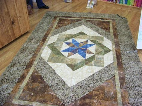 size quilt size labyrinth quilt quilts country living quilts