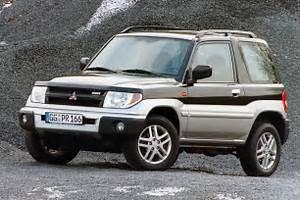 Images For  U0026gt  Mitsubishi Pajero Pinin