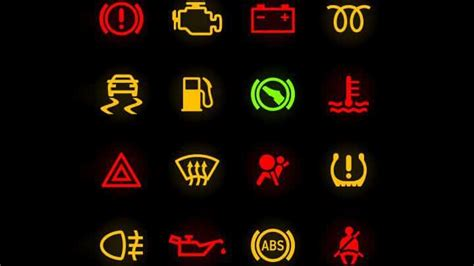 subaru dash lights meaning great website to explain your car s dash symbols car pro