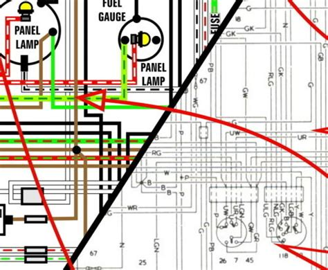 Wiring Diagram For 1984 Jeep Cj 7 by Jeep 1984 Cj 7 Color Wiring Diagram 11 X 17 Ebay