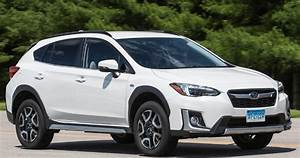 2020 Subaru Crosstrek Phev Colors  Release Date  Changes