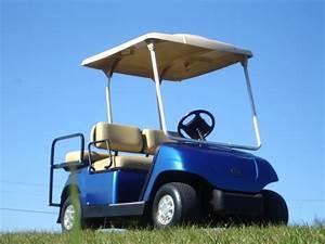 Tn Golf Cars 2005 48 Volt Electric Yamaha Golf Cart Golf