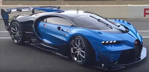 New Bugatti 2016 by The New Bugatti Is Out Of This World