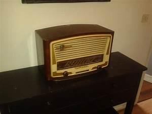 Poste Radio Maison : troc echange television et poste radio grammont sur france ~ Premium-room.com Idées de Décoration