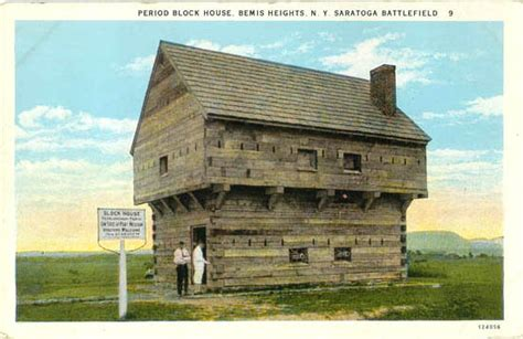 penny postcards  saratoga county  york