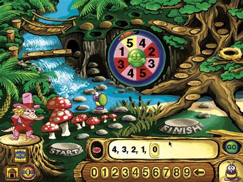 mighty math zoo zillions selectsoft