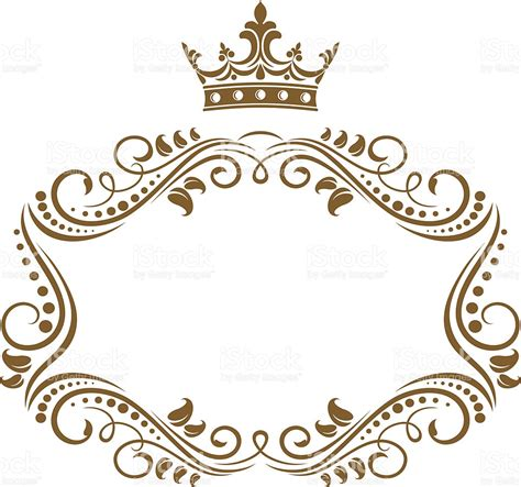 Elegance Clipart Royal Baby Pencil And In Color Elegance