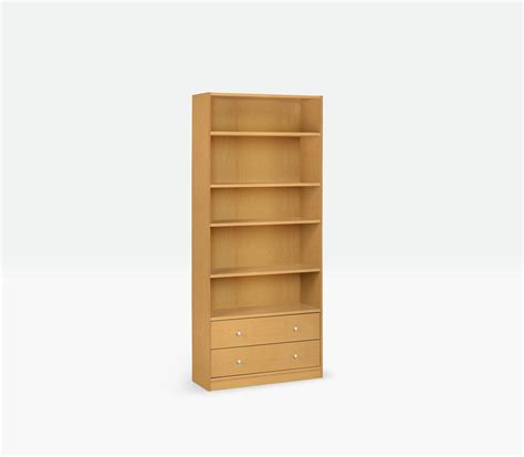 Argos Maine Bookcase by Sale On Argos Home Maine 4 Shelf 2 Drw Bookcase Beech